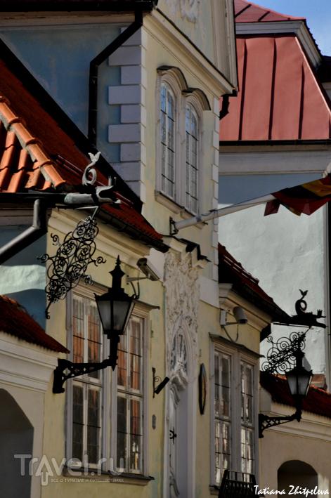 Пора в Эстонию. Таллин / Фото из Эстонии
