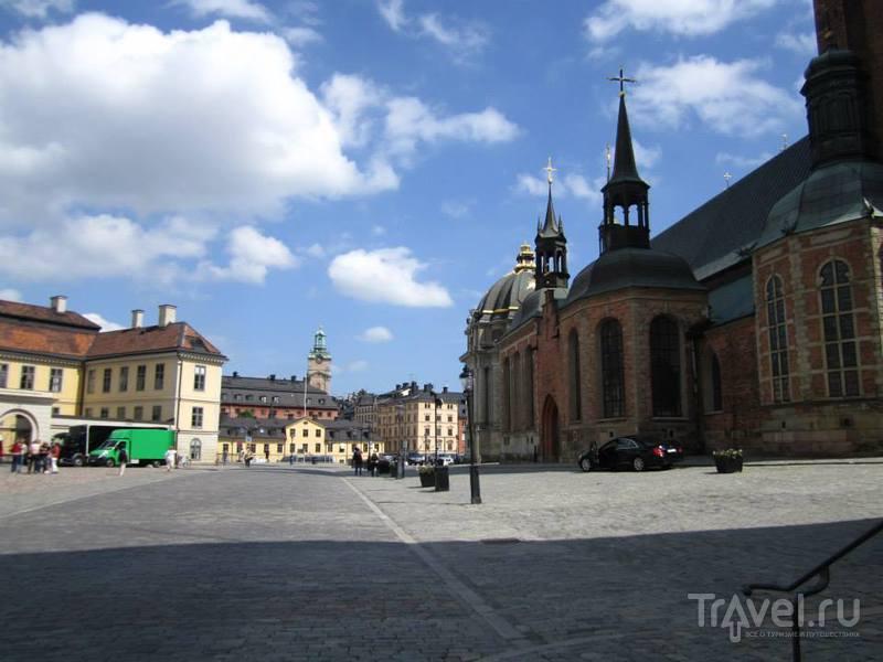 Стокгольм / Швеция