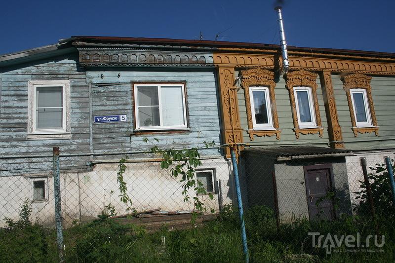 Боголюбово / Фото из России