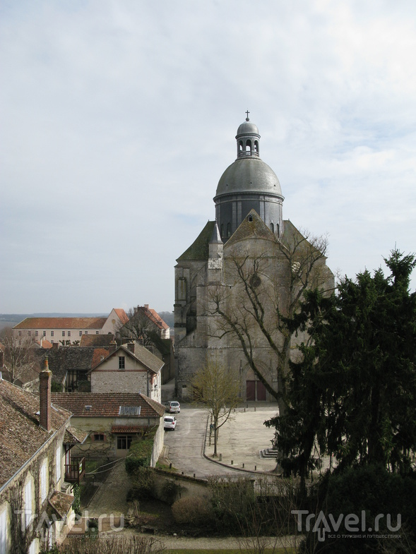 Провен, Франция / Франция