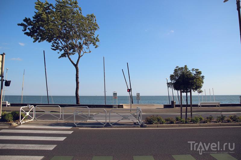 Земли Луары. Курорт Ла-Боль / Фото из Франции