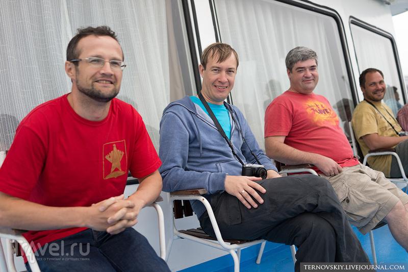 Якутия: три дня по Лене до Ленских столбов / Фото из России