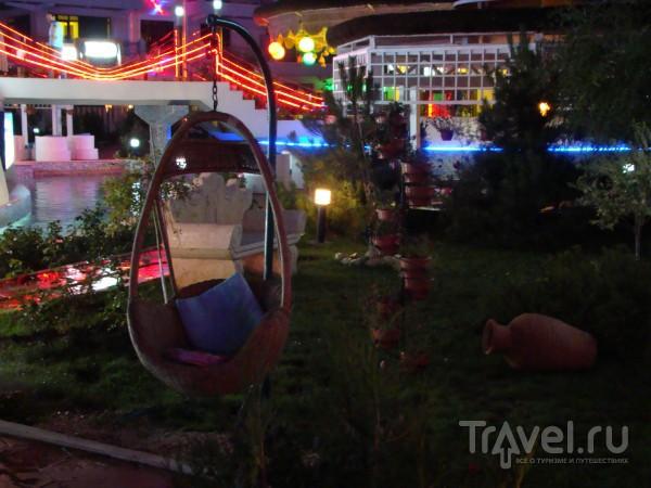 Отчет о поездке Киев - Констанца на машине / Румыния