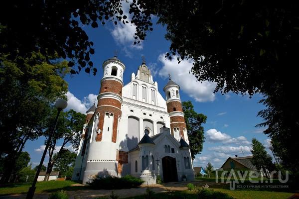 Маленькая воскресная автопрогулка по Беларуси / Белоруссия