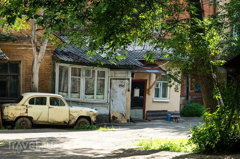 В Туле, Россия / Фото из России