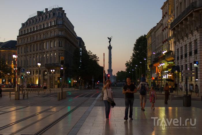Французская Аквитания: Биарриц, Бордо, Дюна Пила, Сен-Жан-Де-Люз / Франция