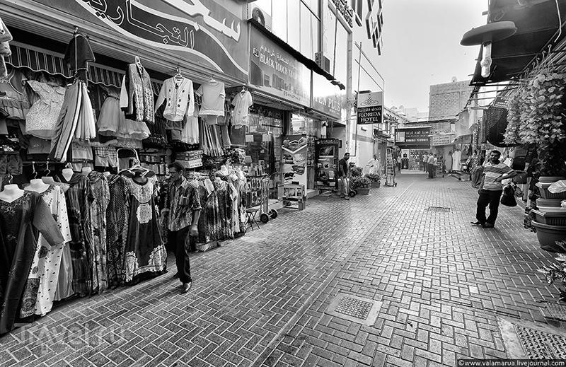 Шесть эмиратов / ОАЭ