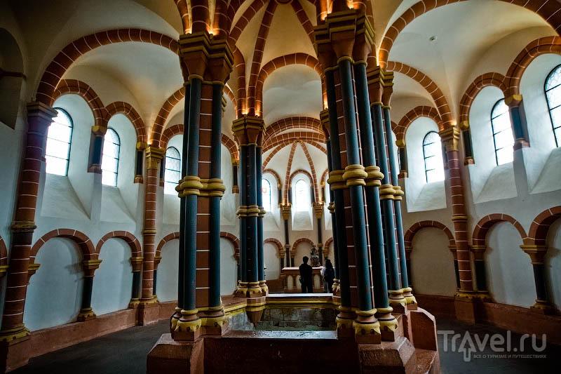 Замок в Виандене / Люксембург