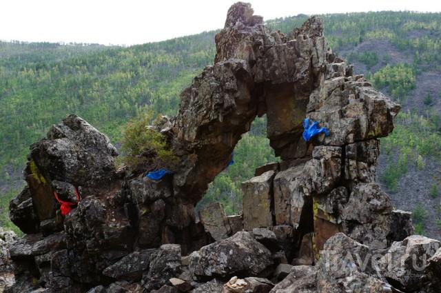 Путешествие в Национальный парк Алханай / Россия