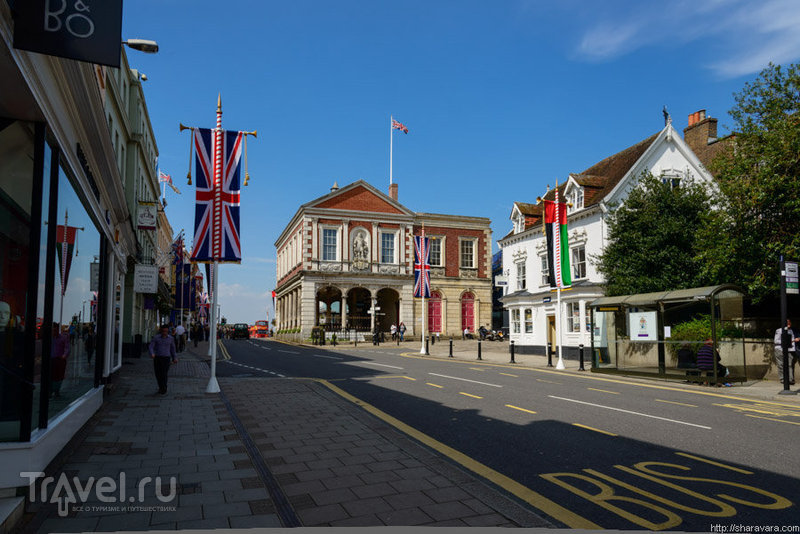 Виндзор / Фото из Великобритании