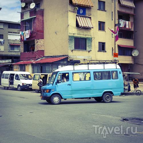 Непонятная Албания: мысли путешественика / Албания