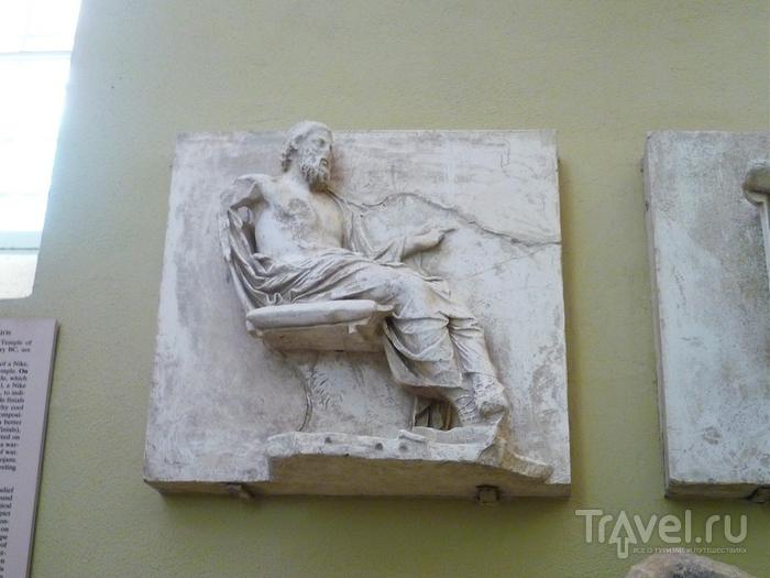 Эпидавр / Греция