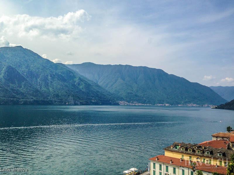 Путешествие по озерам. Озеро Гарда / Италия