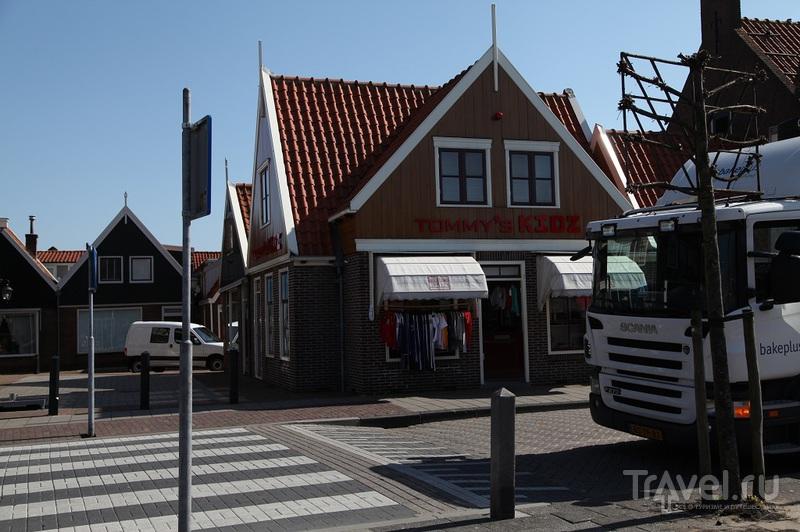 Волендам / Фото из Нидерландов