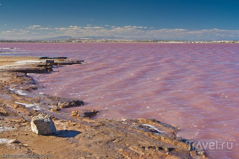 Озеро море 4