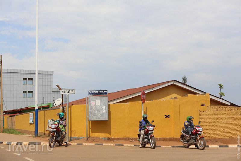 "Руанда - африканская ""Швейцария"" / Фото из Руанды"