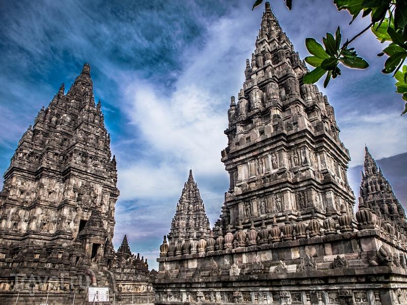 Картинки по запросу храму Прамбанан