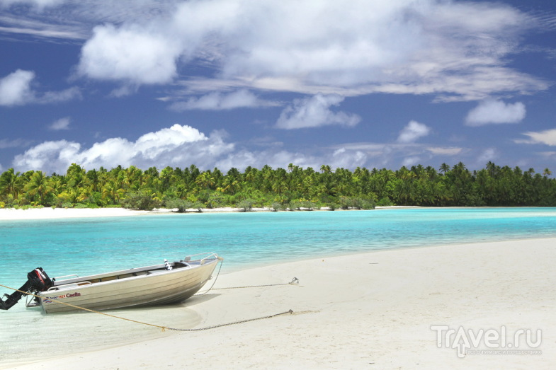 Полинезия. Острова Кука. Часть 2 / Кука острова