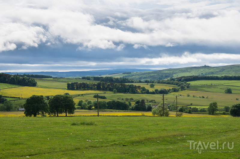 Шотландия, 12 дней / Великобритания