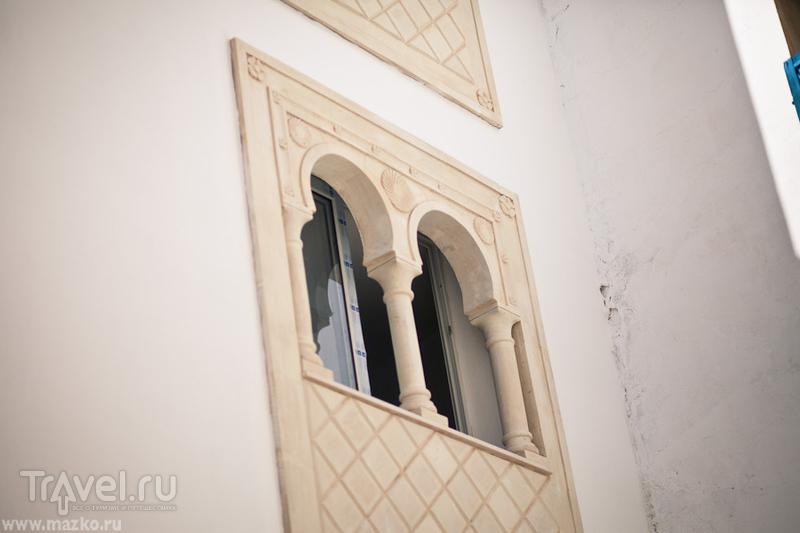Тунисская медина / Фото из Туниса