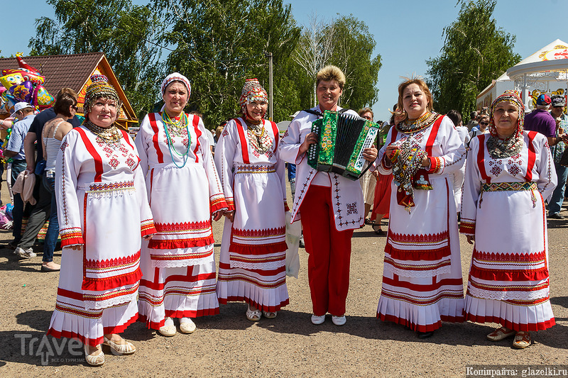 Каравон – фестиваль русского фольклора / Россия