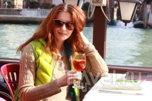 Что есть в Венеции / Италия