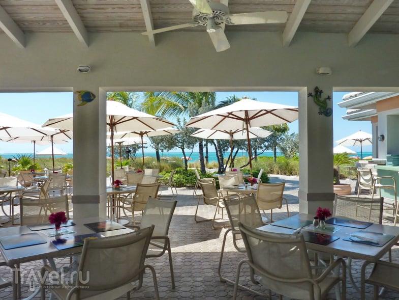 Карибские красоты - острова Тёркс и Кайкос в мае 2011 / Фото с Теркса и Кайкоса
