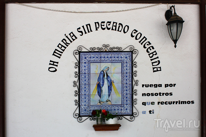Толедо, Сан-Лоренсо-де-Эль-Эскориаль / Испания