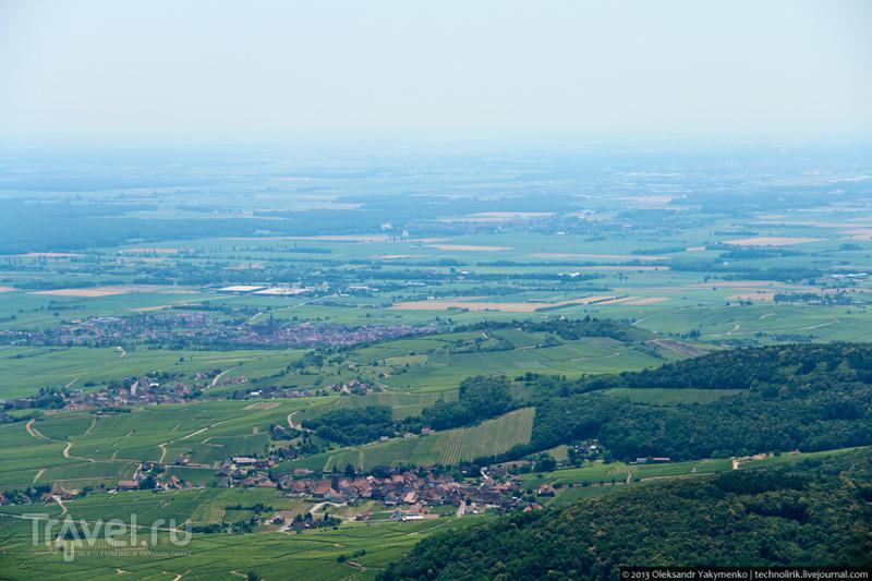 Эльзас, Франция / Фото из Франции