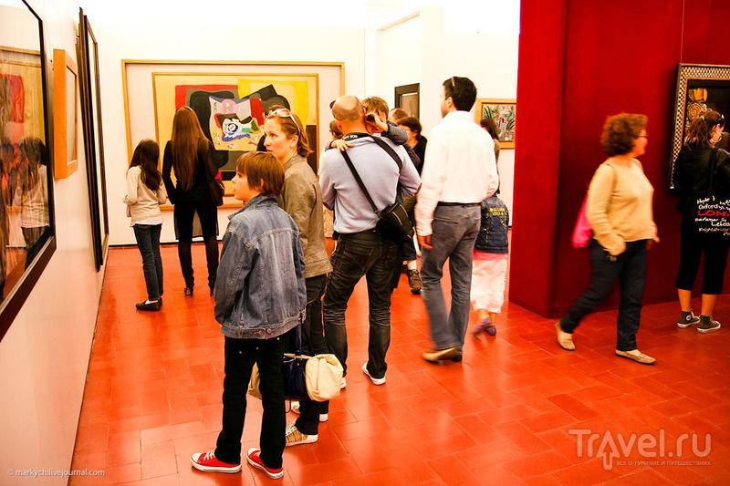 Музей дали как добраться из барселоны
