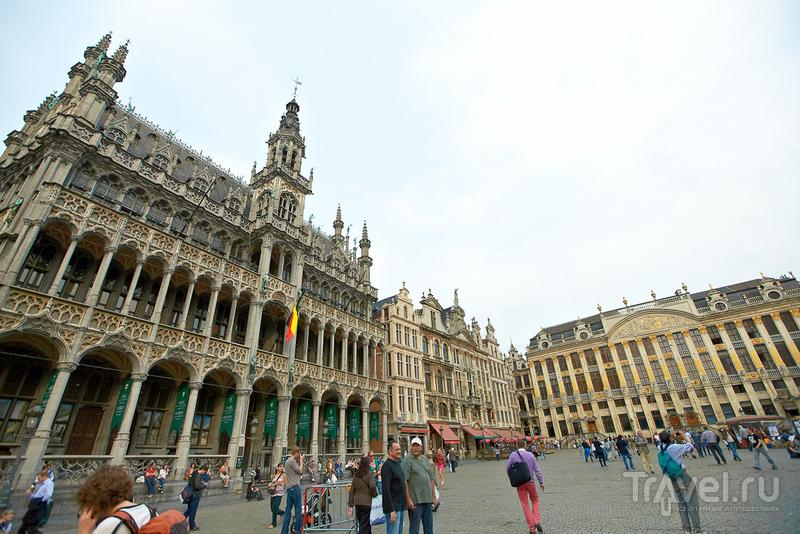 Лучший город Земли / Бельгия