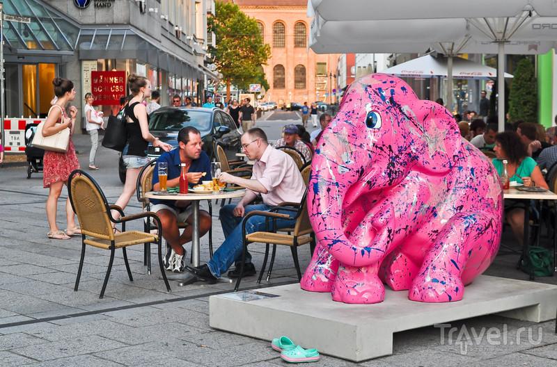 Купи слона-2 / Германия