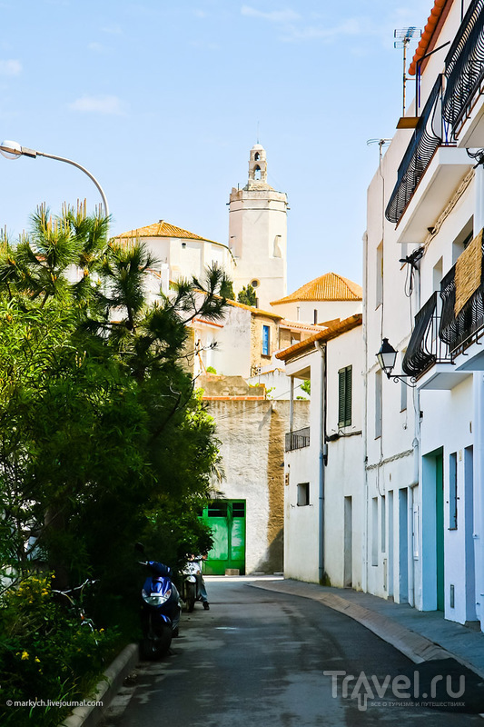 Кадакес, Испания / Фото из Испании