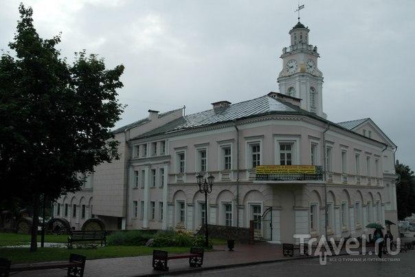 Витебск, Белоруссия / Белоруссия