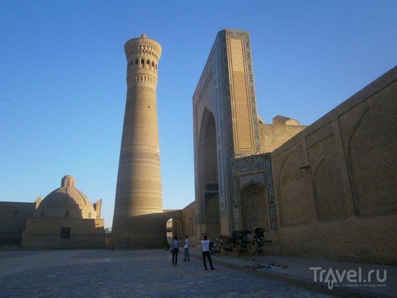 Узбекистан: Бухара / Узбекистан