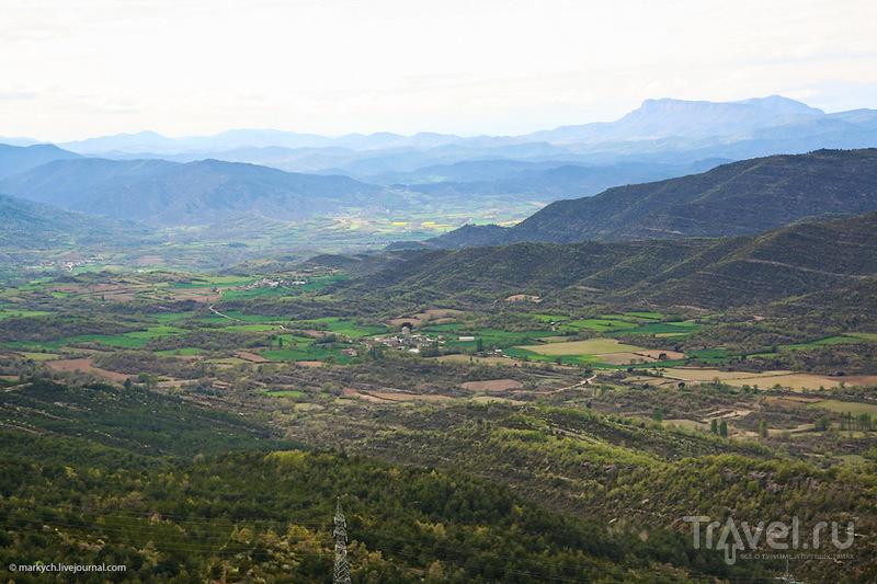 Провинция Уэска, автопутешествие / Испания