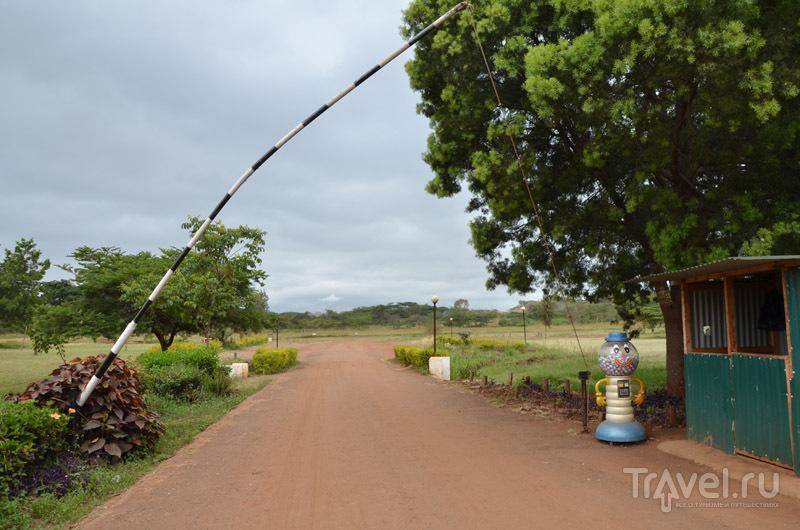 Uhuru Gardens / Фото из Кении