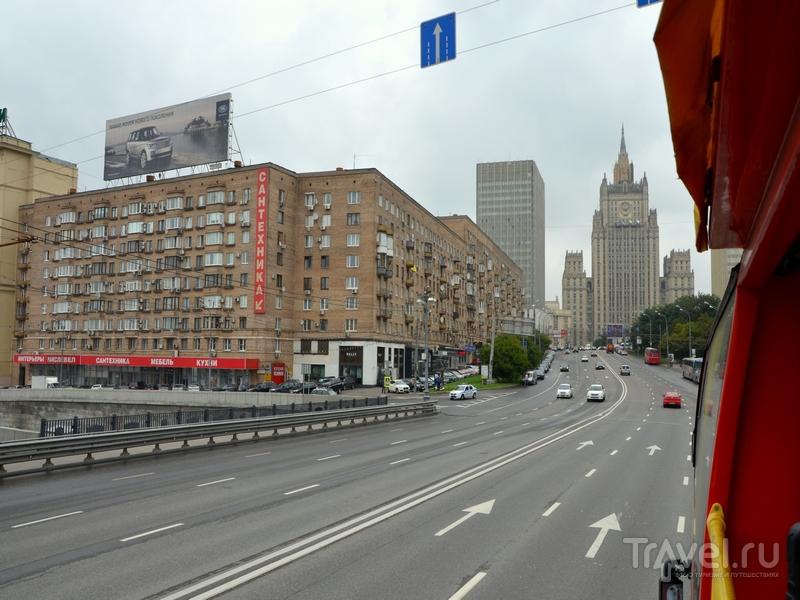 Стоимость проезда в автобусах City Sightseeing – 600 рублей для взрослых