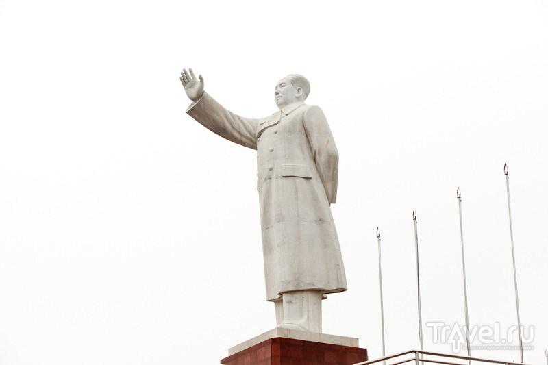 Китай, Чэнду / Китай