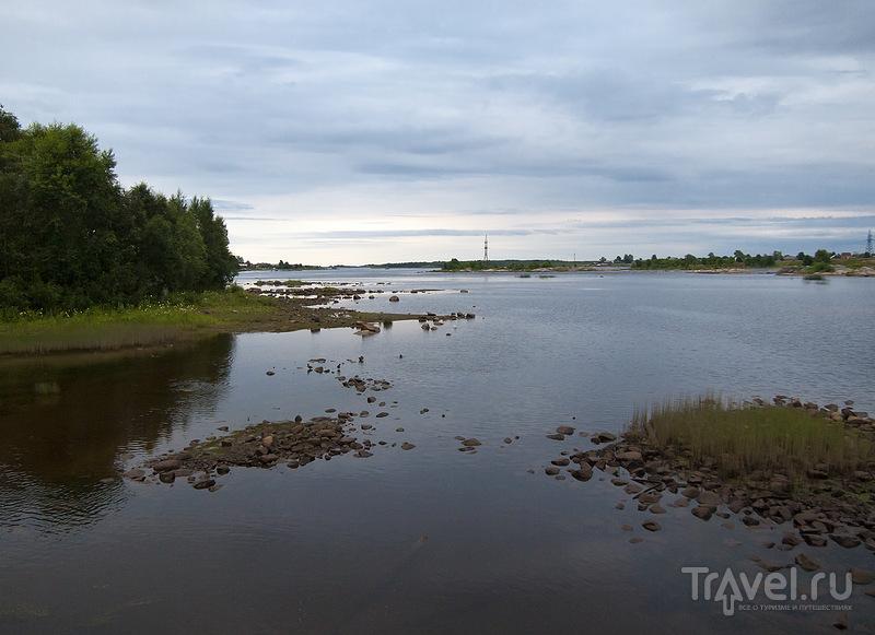 Кемска волость / Фото из России
