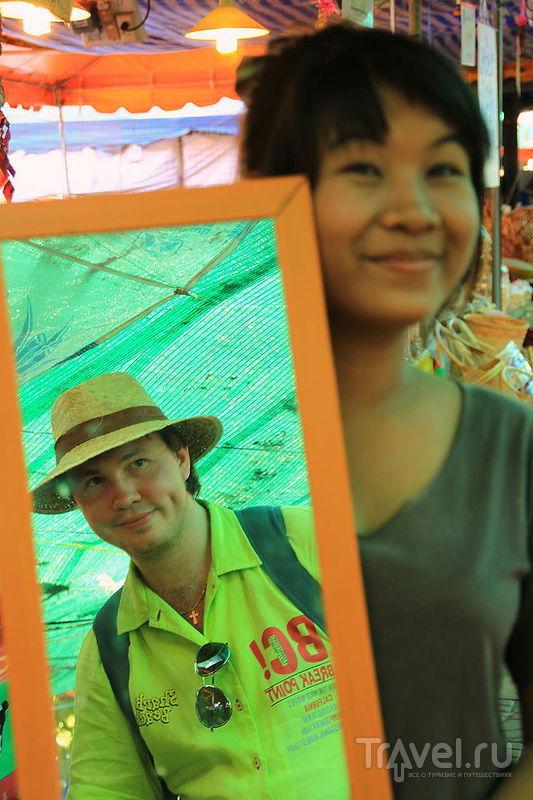 The Spirit of Indochina. Аюттхая, Таиланд / Фото из Таиланда