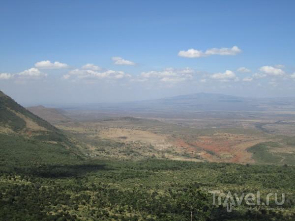 Кенийское путешествие / Кения