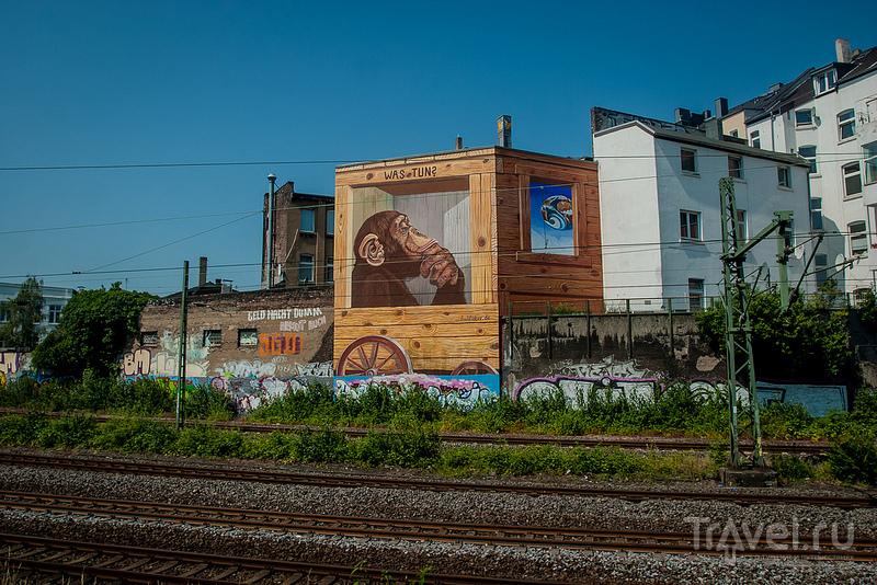 Кёльн / Фото из Германии