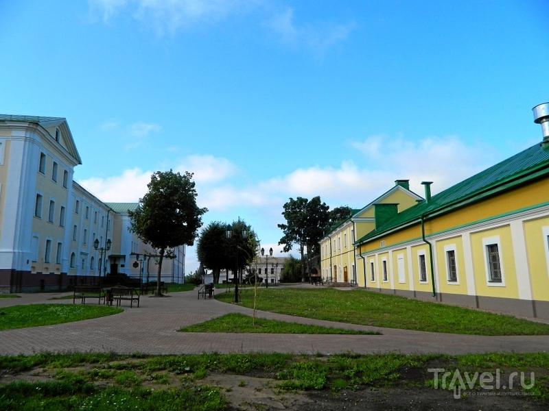 Полоцк / Фото из Белоруссии