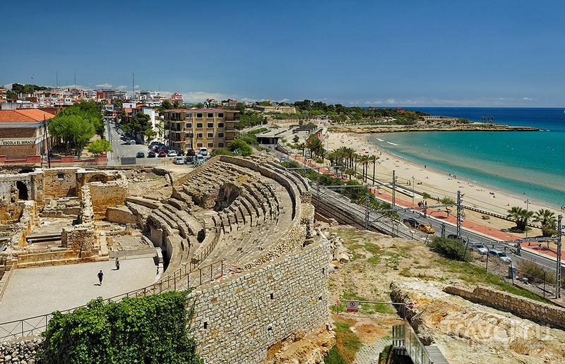 Испания. Таррагона / Фото из Испании
