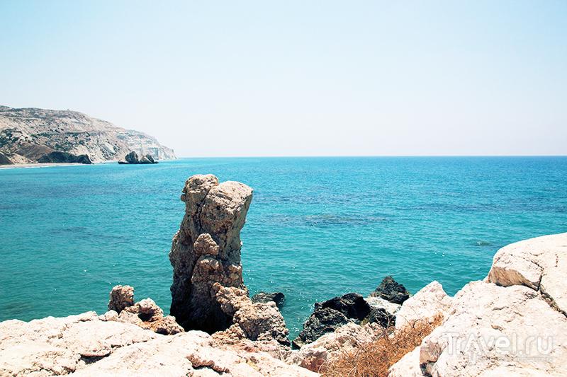 Пляж Афродиты / Кипр