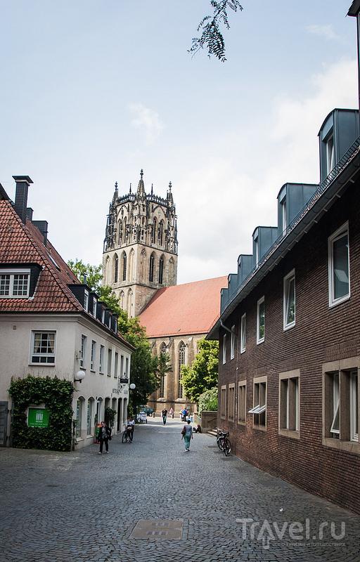 Мюнстер / Фото из Германии