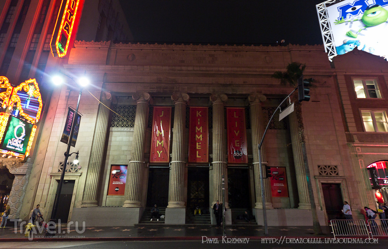 Лос-Анджелес / США