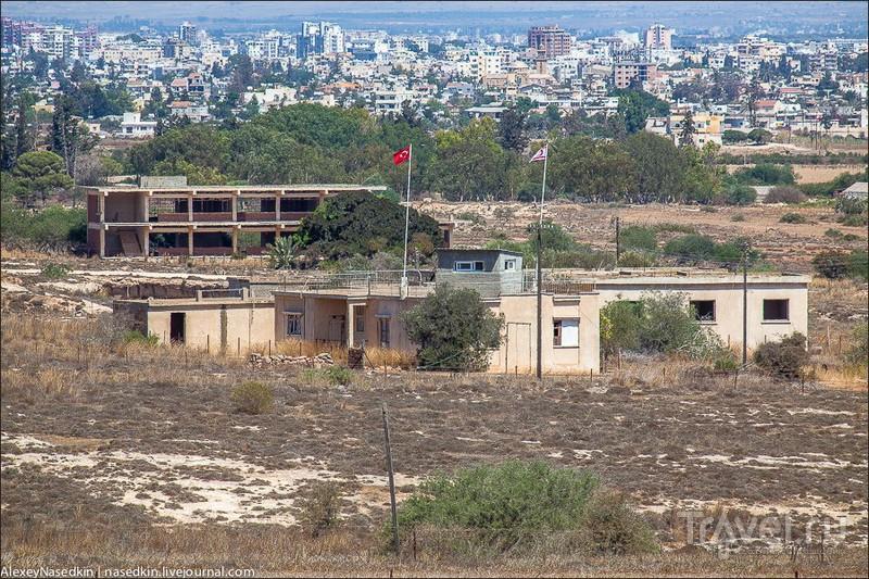 Фамагуста. Город, застывший во времени / Кипр