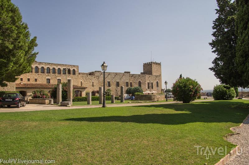 Тортоса. Испания / Испания
